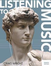 Listening to Music: Edition 8