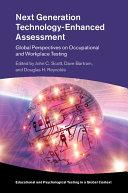 Next Generation Technology-Enhanced Assessment