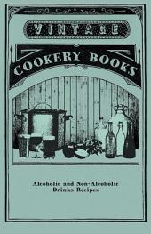 Alcoholic and Non-Alcoholic Drinks Recipes