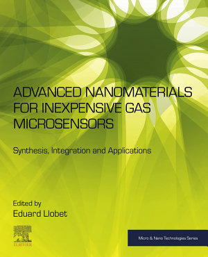 Advanced Nanomaterials for Inexpensive Gas Microsensors