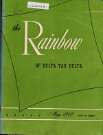 The Rainbow of Delta Tau Delta