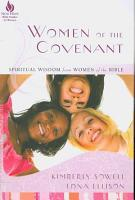 Women of the Covenant PDF