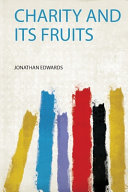 Charity and Its Fruits PDF