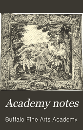 Academy Notes: Volume 9, Issue 4