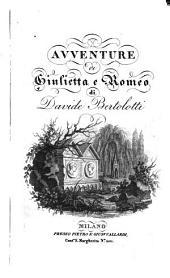 Avventure di Giulietta e Roma