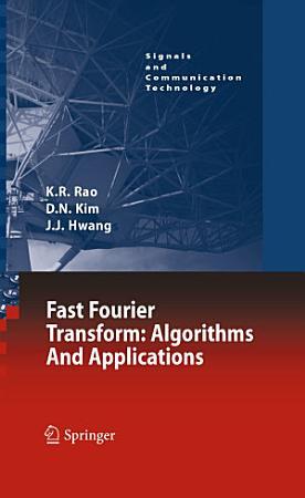 Fast Fourier Transform   Algorithms and Applications PDF