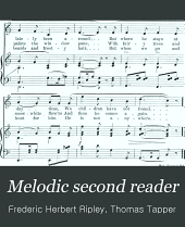 Melodic Second Reader: Book 2