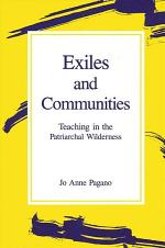 Exiles and Communities