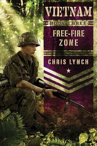 Vietnam  3  Free Fire Zone Book