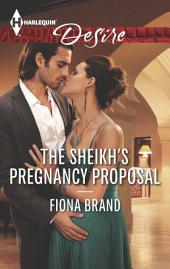The Sheikh's Pregnancy Proposal