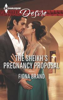 The Sheikh s Pregnancy Proposal Book