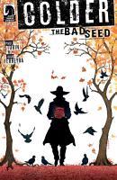 Colder  The Bad Seed  2 PDF