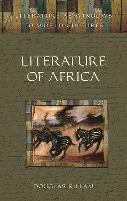 Literature of Africa PDF