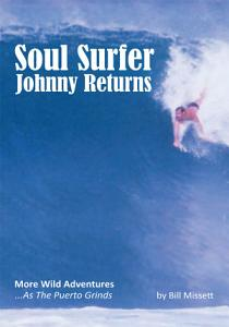 Soul Surfer Johnny Returns Book
