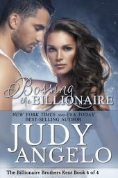 Bossing the Billionaire: Ryder's Story