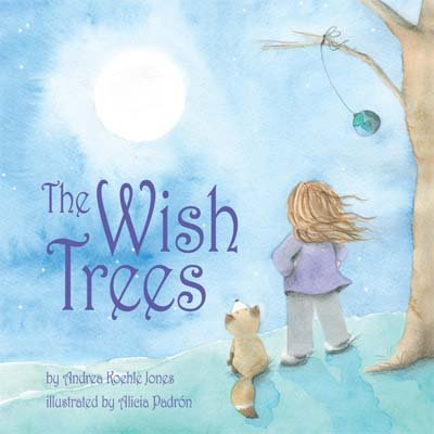 Download The Wish Trees Book