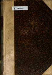 Epistolario di Alessandro Manzoni: Volume 1