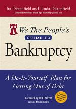 We The People's Guide to Bankruptcy