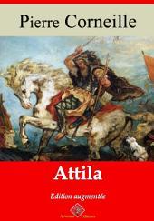 Attila: Nouvelle édition augmentée