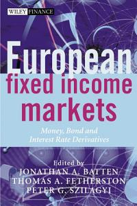 European Fixed Income Markets PDF