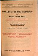 Annuaire de droit compar   et d     tudes l  gislatives PDF
