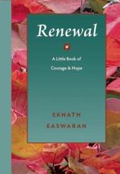 Renewal: A Little Book of Courage and Hope
