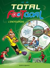 Total Foot Goal: L'Encyclopédie du Foot