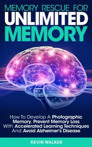 Memory Rescue For Unlimited Memory Book