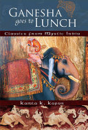 Ganesha Goes to Lunch
