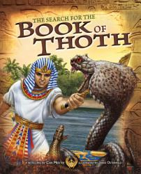 Search for the Book of Thoth PDF