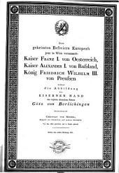 Die eiserne Hand des tapfern deutschen Ritters Götz von Berlichingen, wie selbige noch bei seiner Familie in Franken aufbewahrt wird