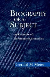 Biography of a Subject PDF