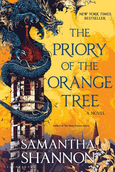 Download The Priory of the Orange Tree Book