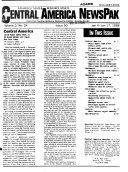 Central America Newspak PDF