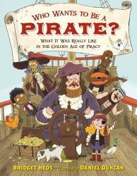 Who Wants To Be A Pirate  Book PDF
