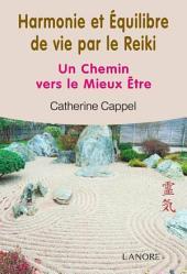 Harmonie et Equilibrede Vie par le Reiki