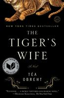 The Tiger s Wife PDF