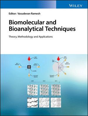 Biomolecular and Bioanalytical Techniques