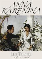 Anna Karenina  Illustriert  PDF