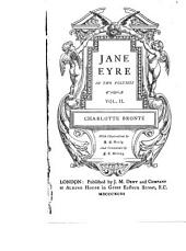 The Works of Charlotte, Emily and Anne Brontë: Jane Eyre