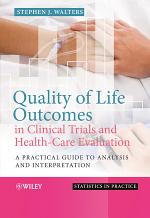 Quality of Life Outcomes in Clinical Trials and Health-Care Evaluation
