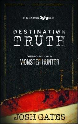Download Destination Truth Book