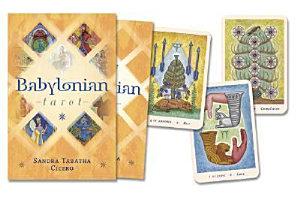 Babylonian Tarot PDF