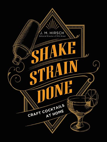 Download Shake Strain Done Book