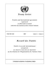 Treaty Series 2303 PDF