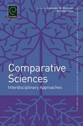 Comparative Science: Interdisciplinary Approaches