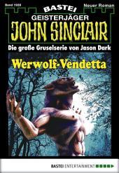 John Sinclair - Folge 1928: Werwolf-Vendetta