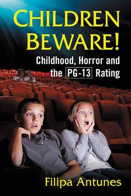 Children Beware  PDF