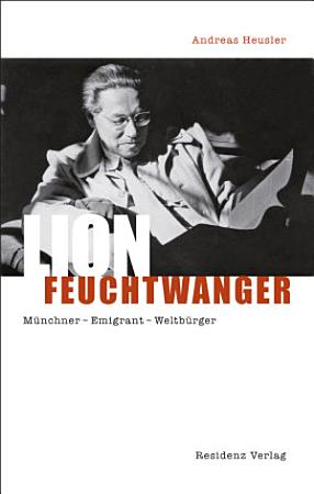 Lion Feuchtwanger PDF