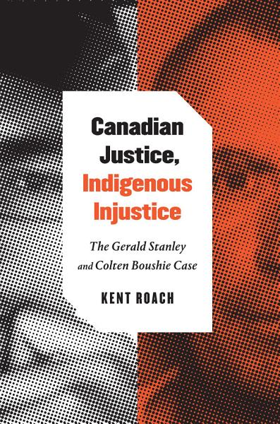Download Canadian Justice  Indigenous Injustice Book